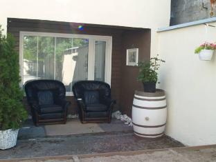 Guesthouse Vesiroosi Parnu - Süit Oda