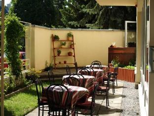 Guesthouse Vesiroosi 帕努 - 周邊環境