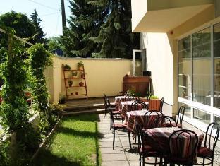 Guesthouse Vesiroosi Parnu - Dintorni