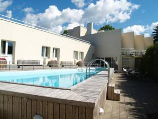 Guesthouse Vesiroosi Parnu - Schwimmbad