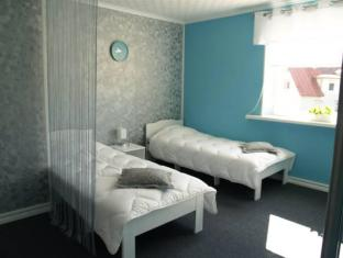 Guesthouse Vesiroosi Pärnu - Gastenkamer