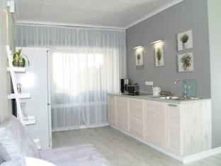 Guesthouse Vesiroosi Pernu - Didelis kambarys