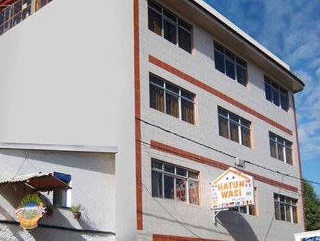 Hatun Wasi Huaraz - Hotels and Accommodation in Peru, South America
