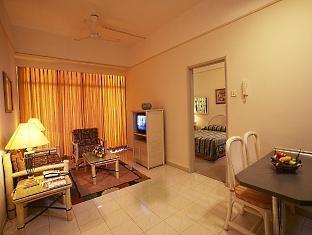 Mahkota Hotel Melaka Malacca / Melaka - One Bedroom Apartment