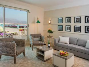 חוות דעת על מלון הרודס ויטאליס אילת