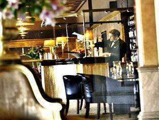 Hotel D'Angleterre Copenhagen - Restaurant