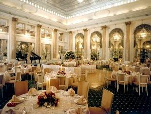 Hotel D'Angleterre Copenhagen - Ballroom