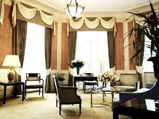 Hotel D'Angleterre Copenhagen - Suite Room
