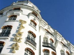 Hotell Hotel Diplomat