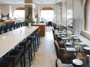 Hotel Diplomat Stockholm - Coffee Shop/Cafe
