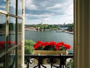 Hotel Diplomat Stockholm - Balcony/Terrace