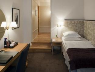 Hotel Diplomat Stockholm - Spa