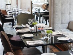 Hotel Diplomat Stockholm - Restaurant