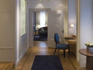 Hotel Diplomat Stockholm - Suite Room
