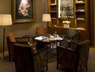 Hotel Diplomat Stockholm - Lobby