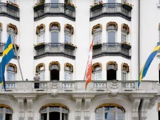 Hotel Diplomat Stockholm - Exterior