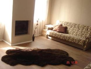 Tammsaare Holiday House بارنو - المظهر الداخلي للفندق