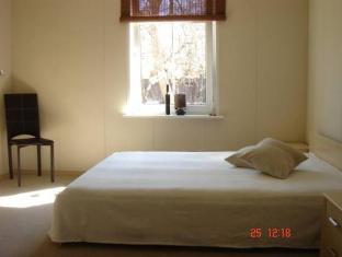 Tammsaare Holiday House بارنو - غرفة الضيوف