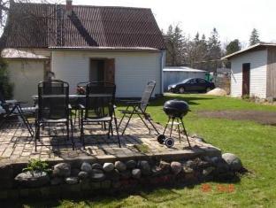 Tammsaare Holiday House بارنو - المناطق المحيطة