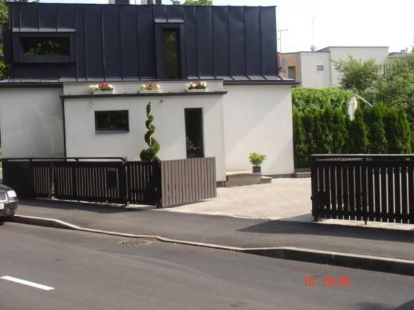 Holiday Villa بارنو - مدخل
