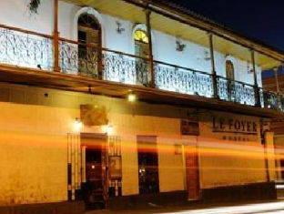 Le Foyer Hostel Arequipa - Hotels and Accommodation in Peru, South America