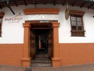 Masaya Hostel Bogotá - Hotels and Accommodation in Colombia, South America