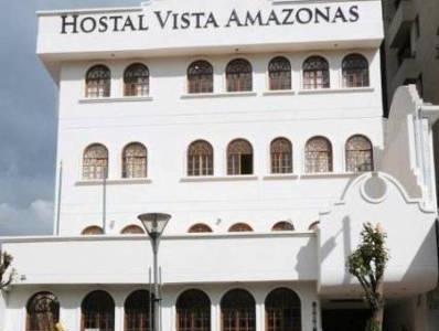 Hostal Vista Amazonas - Hotels and Accommodation in Ecuador, South America