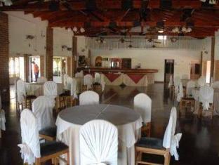 Hosteria Los Ceibos Salta - Restaurant