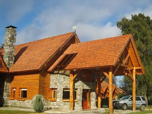 Hosteria Maiten Escondido - Hotels and Accommodation in Argentina, South America