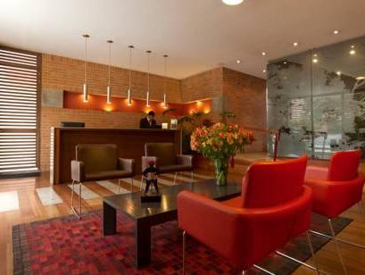 Hotel 84 DC - Hotels and Accommodation in Colombia, South America