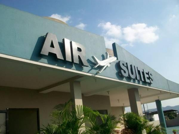Hotel Air Suites - Hotels and Accommodation in Ecuador, South America