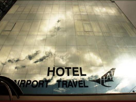Hotel Airport Travel - Hotels and Accommodation in Colombia, South America