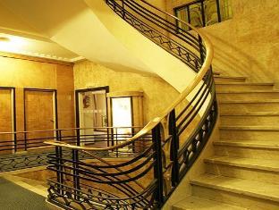 Gran Hotel Argentino Buenos Aires - Bahagian Dalaman Hotel