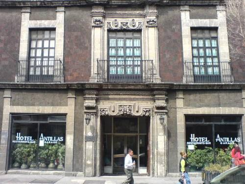 Hotel Antillas