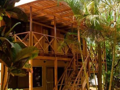 Hotel Arco Iris - Hotell och Boende i Costa Rica i Centralamerika och Karibien
