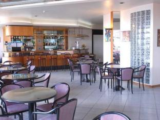 Hotel Astoria Pesaro - Pub/Lounge
