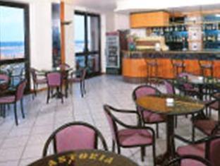Hotel Astoria Pesaro - Interno dell'Hotel