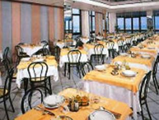 Hotel Astoria Pesaro - Ristorante