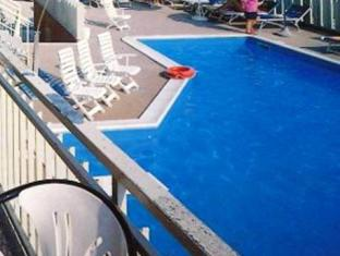 Hotel Astoria Pesaro - Piscina