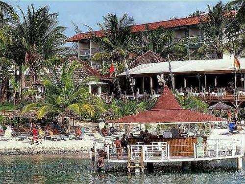 Hotel Bakoua Martinique - Hotels and Accommodation in Martinique, Central America And Caribbean