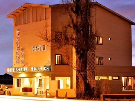 Hotel Bariloche Flat - Hotels and Accommodation in Argentina, South America