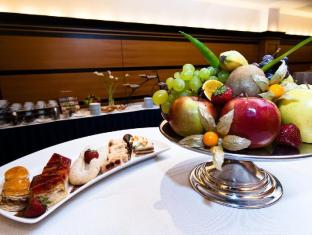 The Aquincum Hotel Budapest Budapest - Food and Beverages