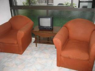 Hotel Bosnia Mar del Plata - Interior del hotel