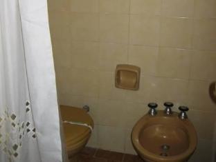 Hotel Bosnia Mar del Plata - Baño