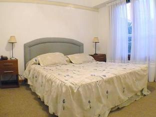 Hotel Bosnia Mar del Plata - Habitación