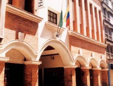 Hotel Botero Medellin - Hotels and Accommodation in Colombia, South America