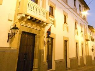 La Casona de la Ronda Hotel Boutique Patrimonial - Hotels and Accommodation in Ecuador, South America