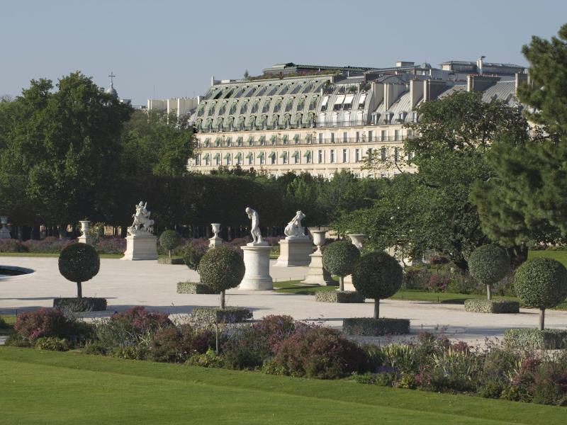 Le Meurice Hotel - Hotell och Boende i Frankrike i Europa