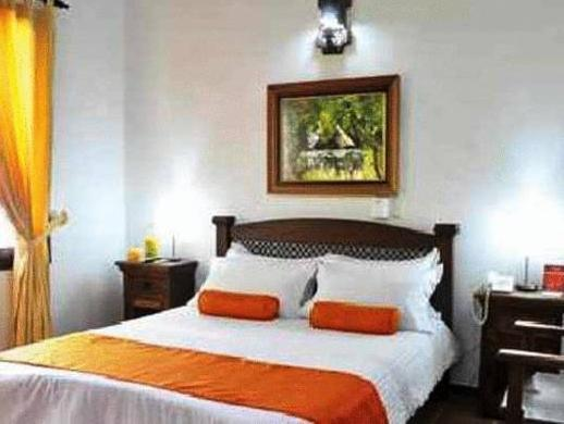 Hotel Boutique San Antonio - Hotels and Accommodation in Colombia, South America