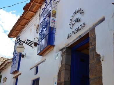 Casona les Pleiades - Hotell och Boende i Peru i Sydamerika